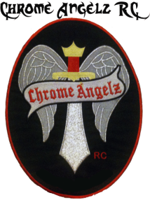 Chrome Angelz RC